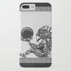 Metroid - The Chozo Geek Line Artly Slim Case iPhone 7 Plus