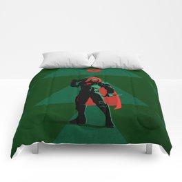 028 Hunter D2 Comforters
