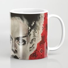 Bride of Frankenstein  Mug