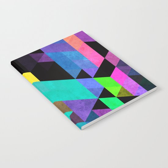 blykk slypp Notebook