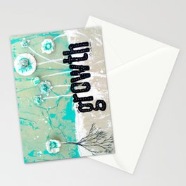 The Seedy Underbelly  Stationery Cards