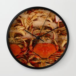 Don`t Touch Me Wall Clock