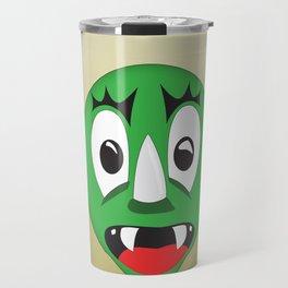 Squig Travel Mug