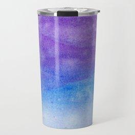 Abstract No. 167 Travel Mug