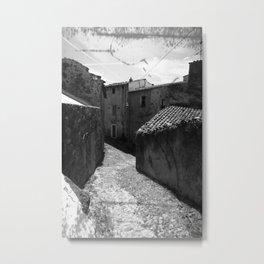 old Italy Metal Print