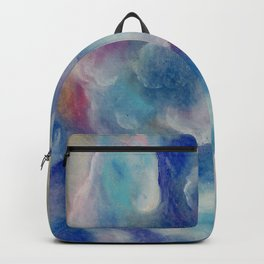 Drifting Backpack