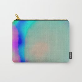 Gradations #colors #gift #indie #society6 #NaomYb' Carry-All Pouch