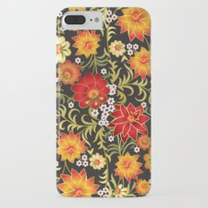 Shabby flowers #21 Slim Case iPhone 7 Plus