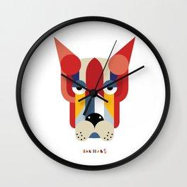 Poldo Wall Clock