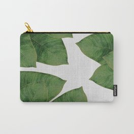 Banana Leaf I Carry-All Pouch