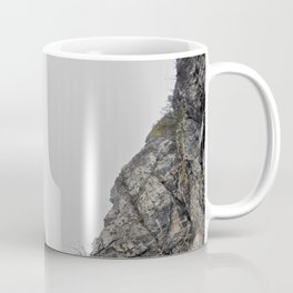 Twin Mountains Coffee Mug