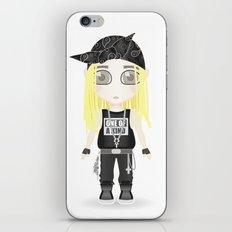 G-Dragon One of a Kind iPhone & iPod Skin