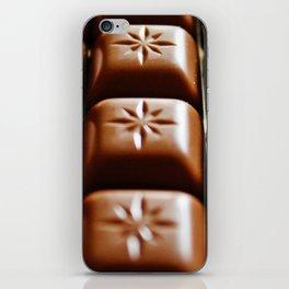 Hot Chocolate iPhone Skin