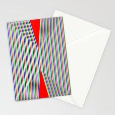 RGB3 Stationery Cards