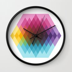 Fig. 022 Wall Clock