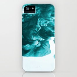 Cayan Ink iPhone Case