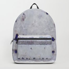 And Relax .... Backpack