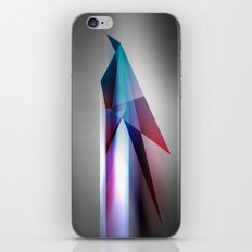 Bird is the Word Vector Art iPhone & iPod Skin