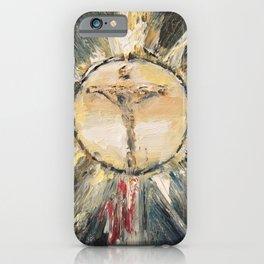 Corpus Christi iPhone Case