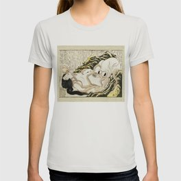 Dream of the Fisherman's Wife - Mad Men T-shirt