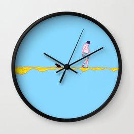Todo listo Wall Clock
