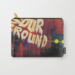 Sour Ground - Pet Sematary Tribute Carry-All Pouch