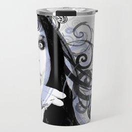 O. Osbourne Travel Mug