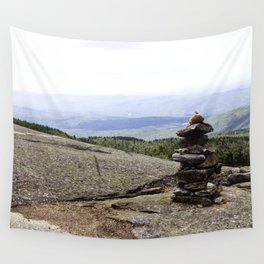 Mountain Carin 2 Wall Tapestry