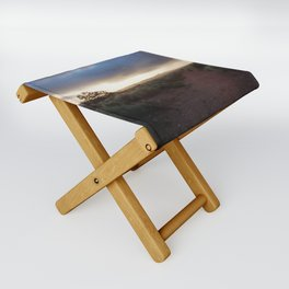 New Mexico Sunset Folding Stool