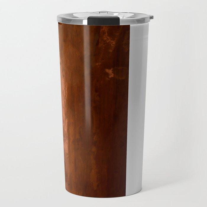 copper Travel Mug
