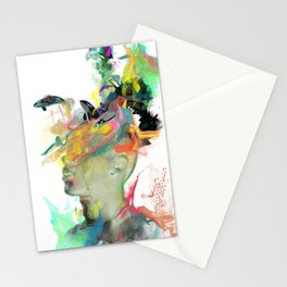 Orca Magic Stationery Cards