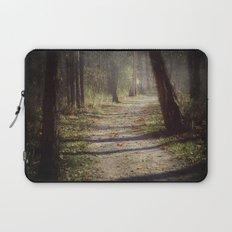 Wicked Woods Laptop Sleeve