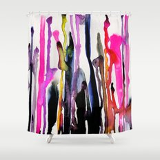 Openness Shower Curtain
