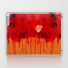 Blood Mania Laptop & iPad Skin
