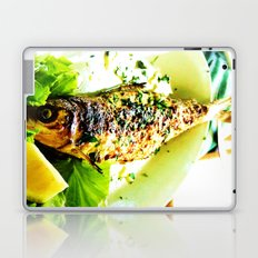 Lunch Laptop & iPad Skin