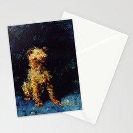 """Henri de Toulouse-Lautrec """"Margot"""" Stationery Cards"""