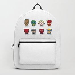 Baby Superheroes Backpack