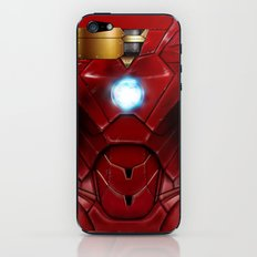 Mark VII. iPhone & iPod Skin