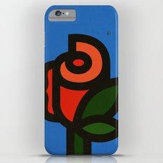 Rose Slim Case iPhone 6 Plus