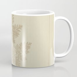 Lady Fern Coffee Mug