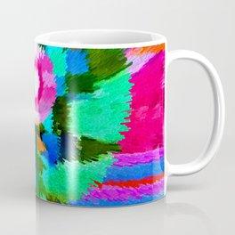Abstract # 305 Coffee Mug