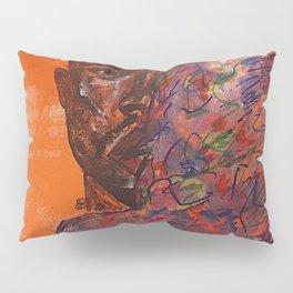 oceans,colourful,colorful,poster,wall art,fan art,music,hiphop,rap,rnb,soul,legend,shirt Pillow Sham