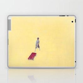 Exploring: Solitude Laptop & iPad Skin