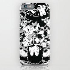 Dooome Slim Case iPhone 6s