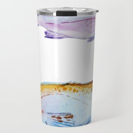 Fishes 04 Travel Mug