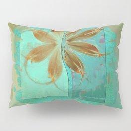 Exposure Reality Flowers  ID:16165-043834-44191 Pillow Sham