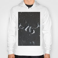 cracked Hoodies featuring cracked by Grigoriy Pil