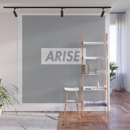Arise Wall Mural