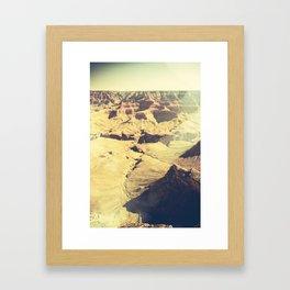 Titus 02 Framed Art Print