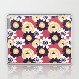 Fresh out of the garden Laptop & iPad Skin